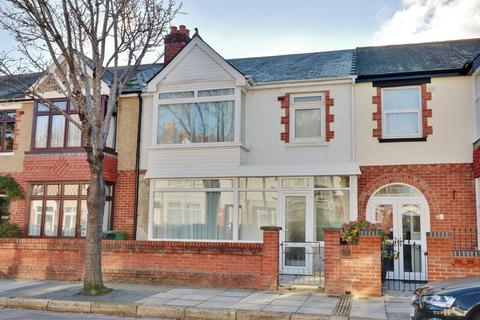3 bedroom terraced house for sale - Amberley Road, Portsmouth