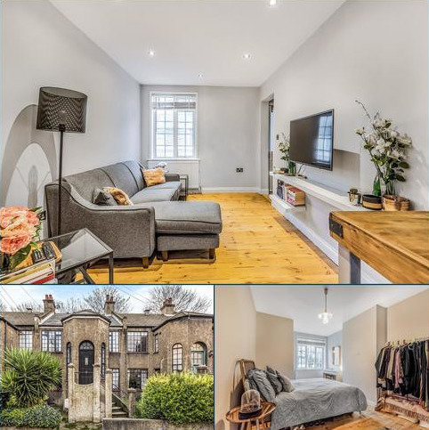 2 bedroom flat for sale - Rokeby Road, Brockley