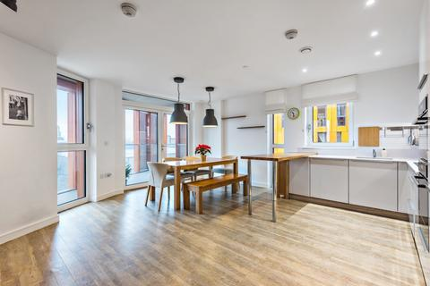 3 bedroom flat for sale - Telegraph Avenue Greenwich SE10