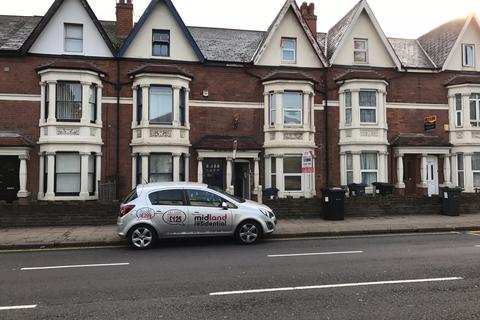 Studio to rent - Pershore Road, Birmingham  B29