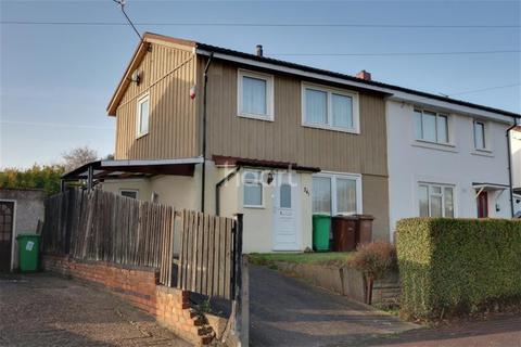 3 bedroom semi-detached house to rent - Wigman Road, Bilborough, NG8