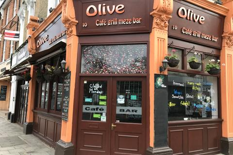 Restaurant to rent - High Street, Hornsey, London N8
