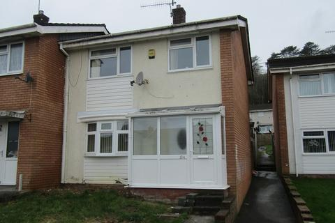3 bedroom end of terrace house for sale - Tyle-teg , Clydach, Swansea, City And County of Swansea.