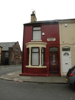 2 bedroom end of terrace house to rent - Broadwood Street , Liverpool, Liverpool  L15