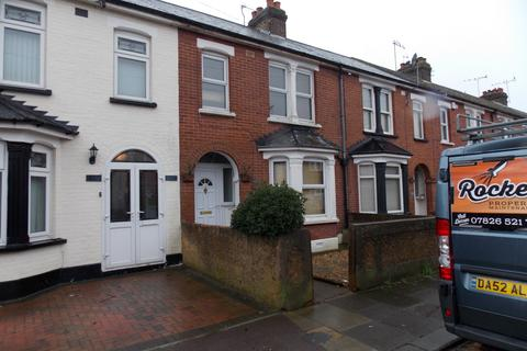 3 bedroom terraced house for sale - Lansdowne Road, Chatham, Kent ME4