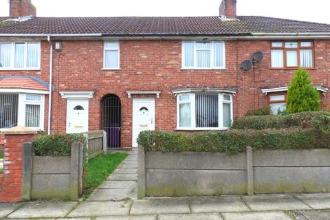 3 bedroom townhouse for sale - Grieve Road, Fazakerley
