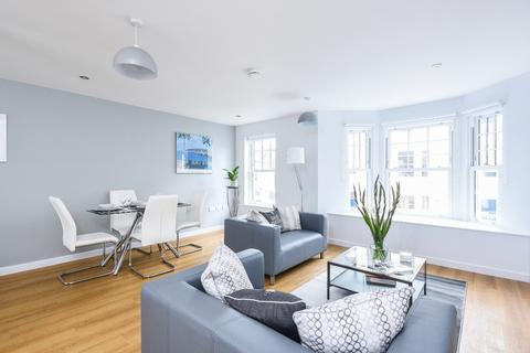 2 bedroom flat for sale - Upper Hamilton Road, Brighton, , BN1