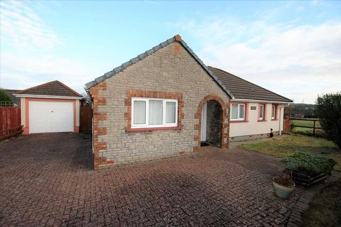 3 bedroom detached bungalow for sale - 4 Callans Drive, Off Upper Lamphey Road