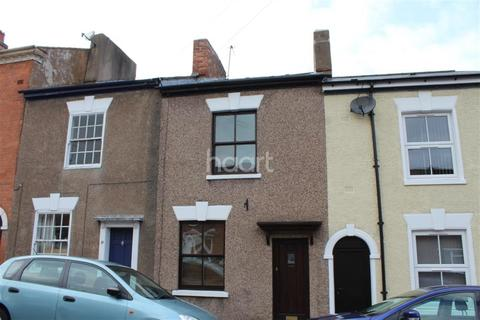 3 bedroom detached house to rent - Craven Street, Chapelfields