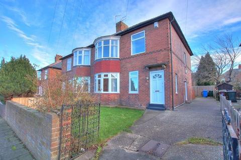 2 bedroom flat for sale - Ovington Grove, Newcastle upon Tyne, NE5 2QA