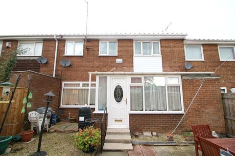 3 bedroom terraced house for sale - Newbiggin Hall