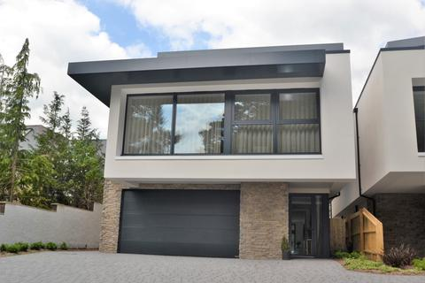 4 bedroom detached house for sale - 10 Nairn Road, Canford Cliffs , Poole, Dorset BH13