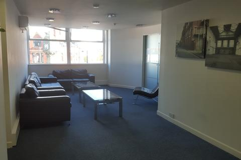 Office to rent - FREDRICK STREET, JEWELRY QUARTER, BIRMINGHAM CITY CENTER.  B1