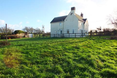 4 bedroom detached house for sale - St. Marys Park, Jordanston, Milford Haven