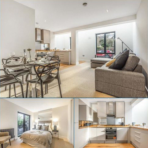 1 bedroom flat for sale - Oakhurst Grove, East Dulwich
