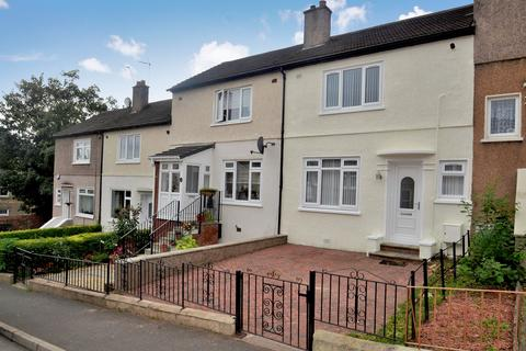 2 bedroom terraced house to rent - Bolivar Terrace, Mount Florida, G42