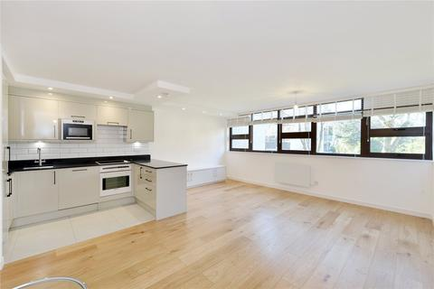 1 bedroom apartment - North Rise, St. Georges Fields, W2