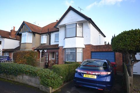 3 bedroom semi-detached house for sale - Buxton Avenue, Caversham Heights