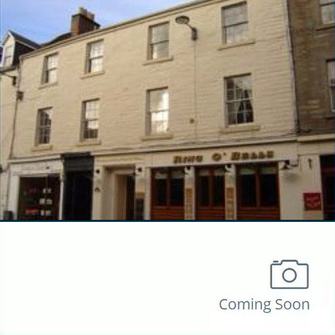 1 bedroom flat to rent - 7H St Johns Place, Perth PH1