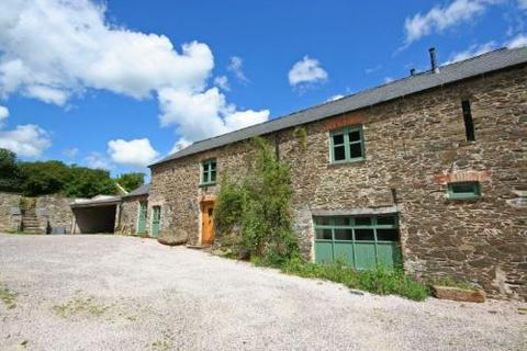 4 bedroom barn conversion to rent - Harberton, Totnes