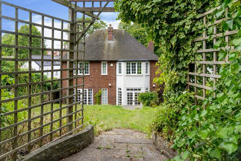 3 bedroom detached house for sale - Redcliffe Road, Mapperley Park, Nottingham NG3