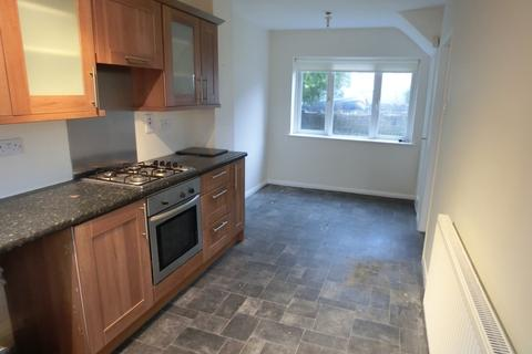2 bedroom terraced house to rent - Oak Ridge, Sketty, Swansea SA2 8NZ