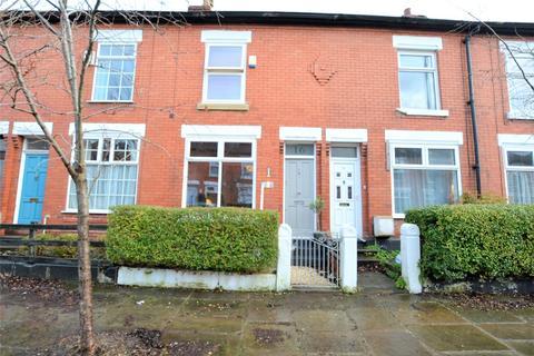 2 bedroom terraced house for sale - Hammett Road, Chorlton, Manchester, M21