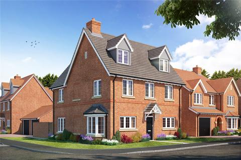 4 bedroom detached house for sale - Plot 17, The Oatvale, Littleworth Road, Benson, Oxfordshire, OX10