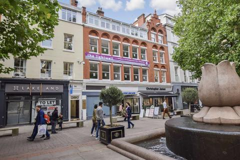 1 bedroom apartment to rent - The Lightwell, St Ann's Square, City Centre, Manchester, M2