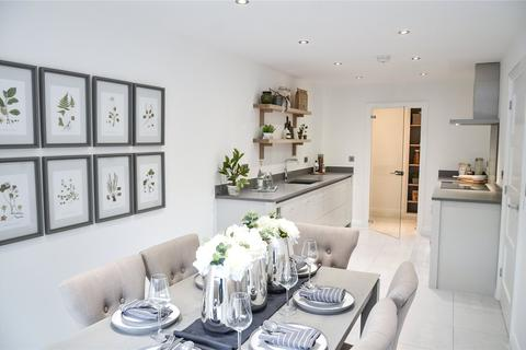 5 bedroom end of terrace house for sale - Harborne Place, Lordswood Road, Harborne, Birmingham, B17