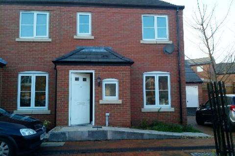 3 bedroom semi-detached house to rent - Kilderkin Court, Smethwick B66
