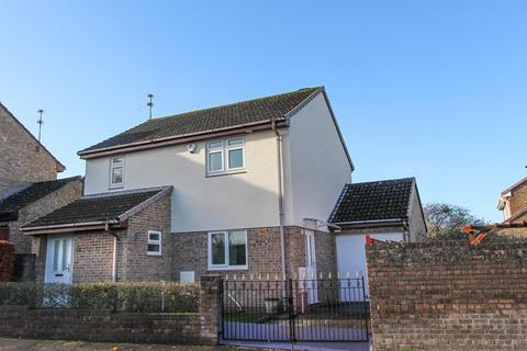 3 bedroom detached house for sale - Lytes Cary Road, Keynsham, Bristol