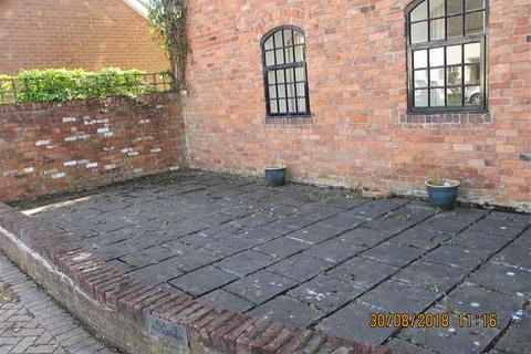 3 bedroom ground floor flat to rent - Crown Mill, Lincoln LN5