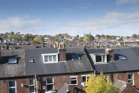 3 bedroom apartment to rent - Eccleshall Road, Sheffield S11