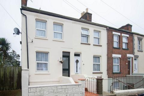 2 bedroom end of terrace house for sale - Mayfield Avenue, Dover, CT16