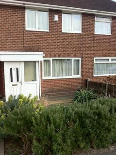 2 bedroom terraced house to rent - Overdale Road, Quinton, Birmingham, B32 2QS