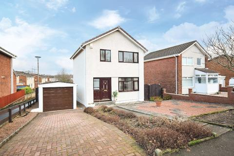 3 bedroom detached house for sale - Ben Alder Drive, Paisley, Glasgow, PA2 7NP