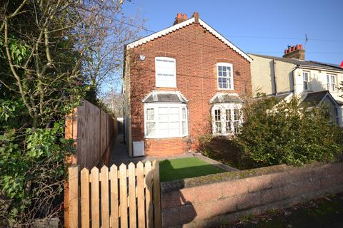 3 bedroom semi-detached house for sale - Ongar Road, Writtle, Chelmsford, Essex, CM1