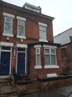 7 bedroom end of terrace house to rent - Hamilton Road, Manchester, M13
