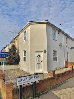 1 bedroom terraced house for sale - Waterloo road, Freemantle, Southampton