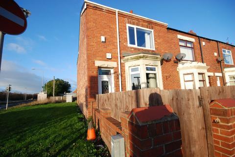3 bedroom terraced house for sale - Dunston Road, Dunston