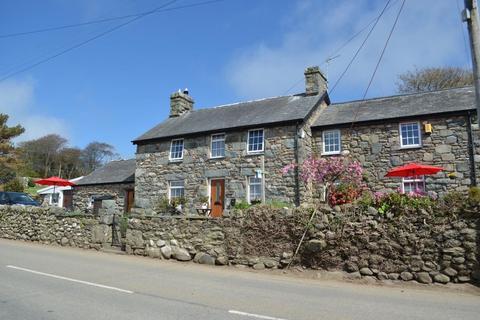 5 bedroom detached house for sale - Ty'n y Coed, Dyffryn Ardudwy, LL44 2DA