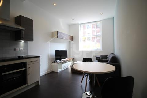 2 bedroom apartment to rent - Park Square Residence, 21 Park Square South, Leeds, LS1