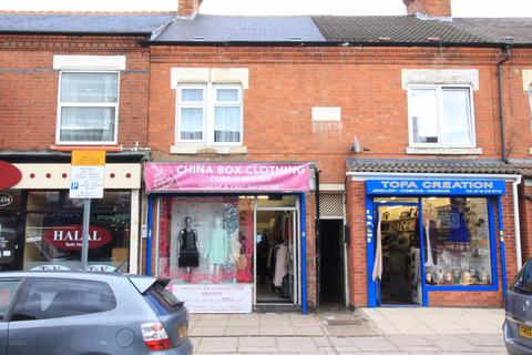 2 bedroom flat to rent -  Green Lane Road,  Leicester, LE5