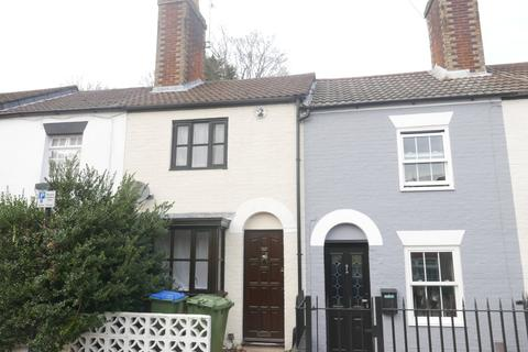 2 bedroom terraced house to rent - Southampton  Rockstone Lane  PART FURNISHED