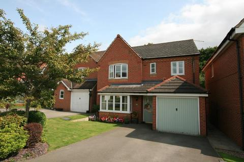4 bedroom detached house to rent - Frithwood Drive, Dronfield, S18