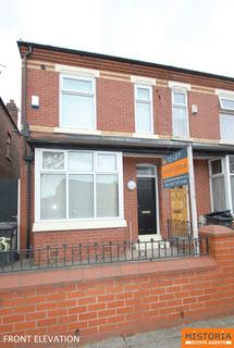 3 bedroom house share to rent - Seaford Road, Manchester