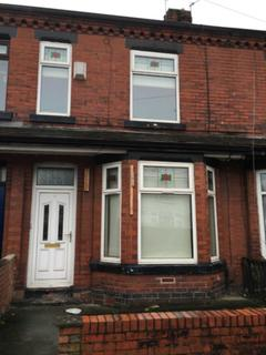 4 bedroom house share to rent - Chandos Grove, Manchester