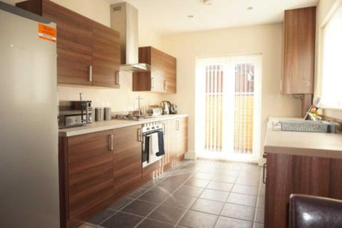 4 bedroom house share to rent - Elleray Road, Manchester