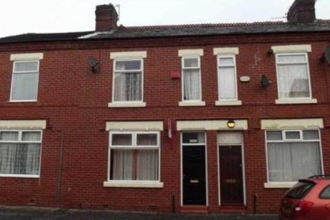 4 bedroom terraced house to rent - Milnthorpe Street, Manchester
